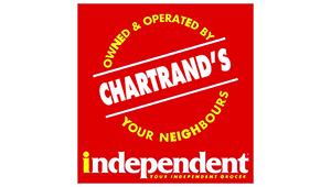 Chartrand's Your Independent Grocer